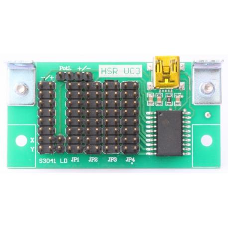 USB CARD FOR BUTTON BOX (HSR UC3