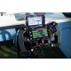 F1 RIM ADDON CARBON – LOGITECH  THRUSTMASTER  OSW