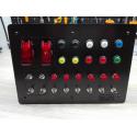 Button Box 28 Push Button