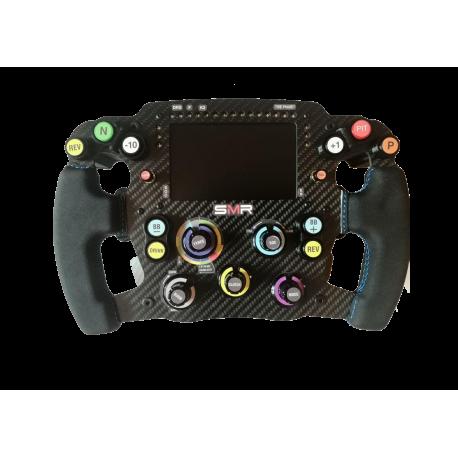 RBSMR-01 Steering Wheel