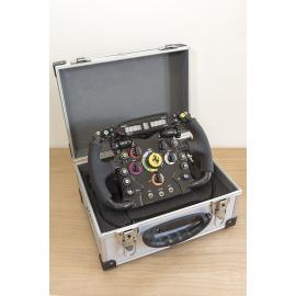 SMRF1 - Steering Wheel