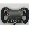 McLarsen GT1 - Steering Wheel