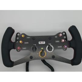 DTM-1 GT - Steering Wheel