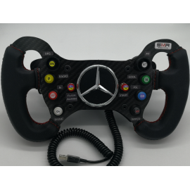 MERC-SMR GT3- Steering Wheel