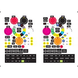 Stickers SMRF1