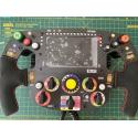 F1-SMRH-70 - Steering Wheel
